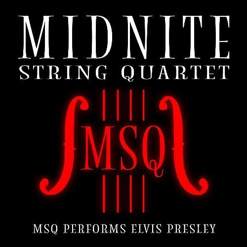 MSQ Performs Elvis Presley