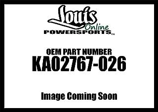 Ufo Plastics Rr Fnd Gn Kx1/2 94 98 Ka02767-026 New