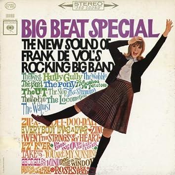 Big Beat Special: The New Sound of Frank De Vol's Rocking Big Band