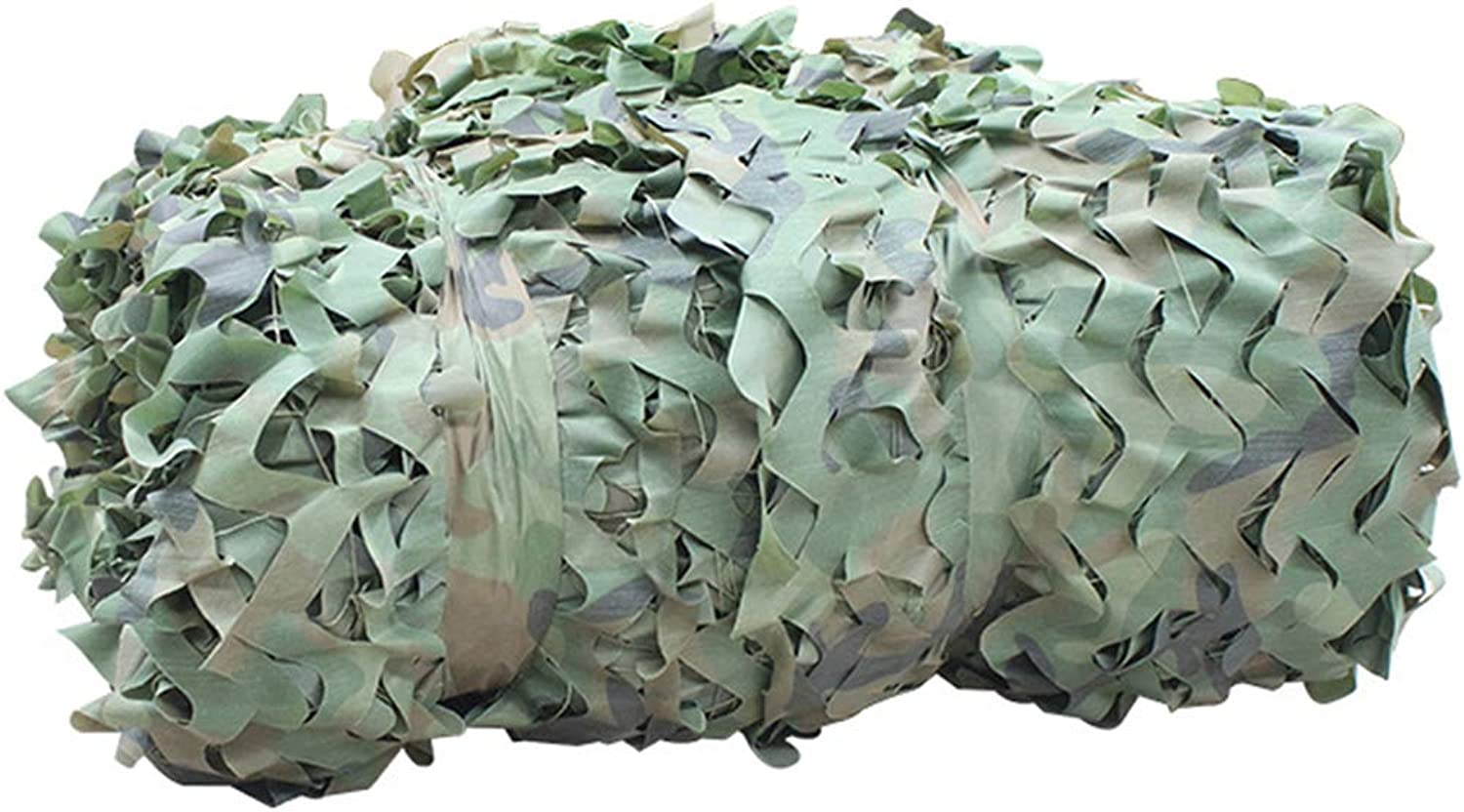 Camo Netting Woodland Hunting Camouflage Netting Lightweight Durable for Outdoor Jungle Blind Shooting Camping Photography Sunshade Net Military Theme Party Decorations
