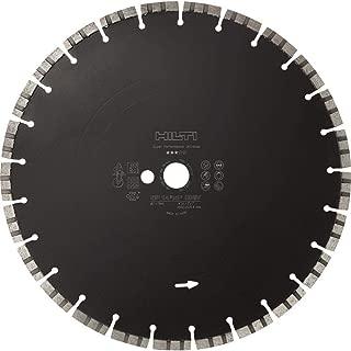 Hilti Cutting Disc SP 14 in. x 1 in. Universal