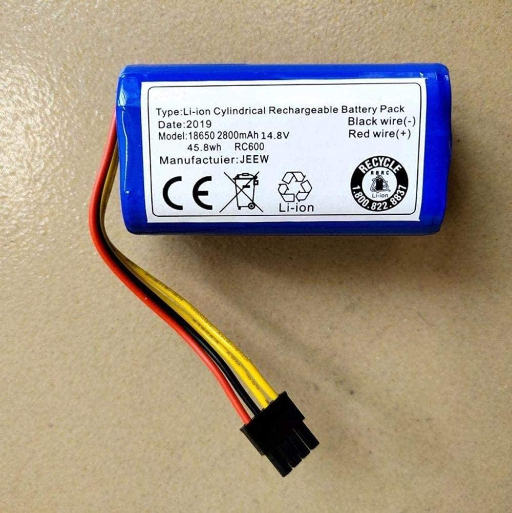 New Battery 14.8V 2800mAh Li-ion for Manufacturer direct delivery Rechargeable Shipping Free 780T 7