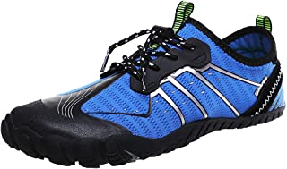 ANOKA Womens Ladies Trainers Sale Mens Water Shoes Quick Dry for Swim Diving Surf Sports Beach Walking Shoe