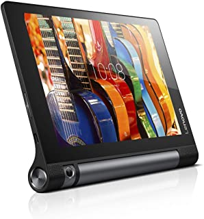 Lenovo Yoga Tab 3 YT3-850F Tablet - 8 Inch, 16GB, 2GB RAM, WiFi, Slate Black