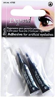 Depend Glue for Artificial Eyelashes