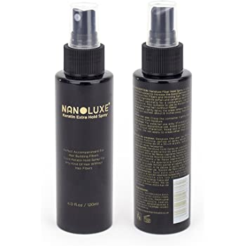 Nanogen - Spray Fijador Fibras Capilares, 100 ml: Amazon.es: Belleza
