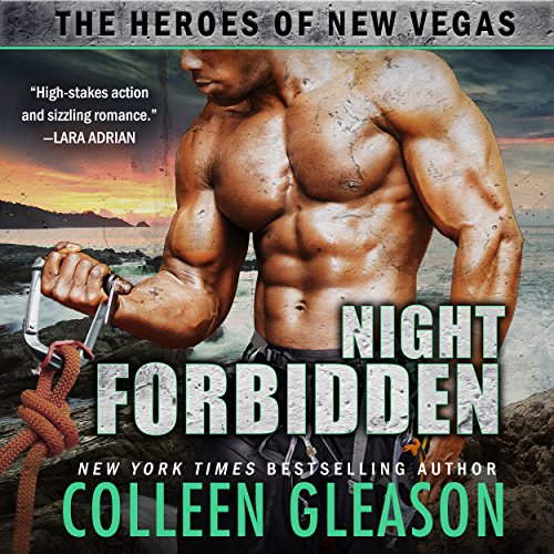 Night Forbidden Audiobook By Colleen Gleason cover art