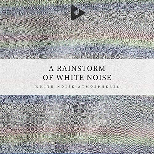 White Noise Atmospheres, Rain for Deep Sleep & Rain Sounds & White Noise