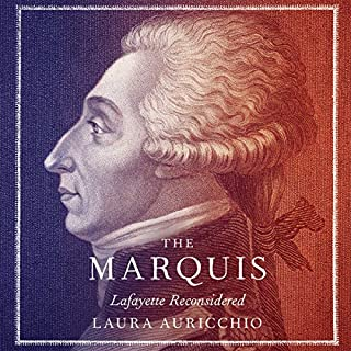 Marquis cover art