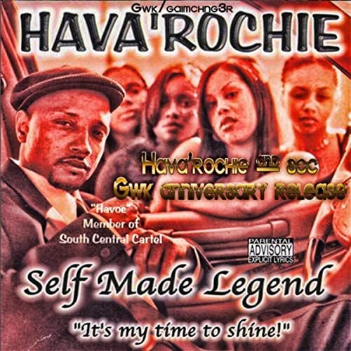 HAVA'ROCHIE