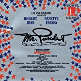 Mr. President (Original Broadway Cast Recording
