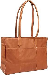 Clava Leather Luggage Tote