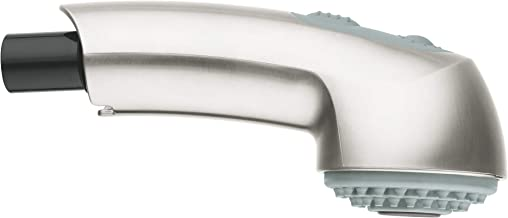 Grohe 46312SD0 Pull Out spray, Realsteel