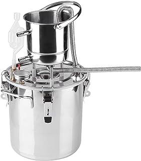 SUYANG Petite chaudière en acier inoxydable pour brassage domestique