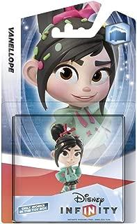 Disney Infinity Character - Vanellope (Xbox 360/PS3/Nintendo Wii/Wii U/3DS)