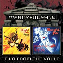 Don't Break The Oath/Return Of The Vampire by Mercyful Fate (2004-07-13)