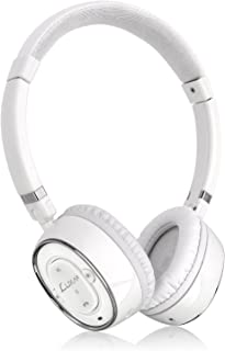 LUXA2 BT-X3 LHA0049-B Bluetooth Stereo Headphones