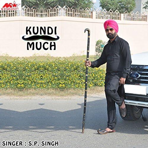 S. P. Singh