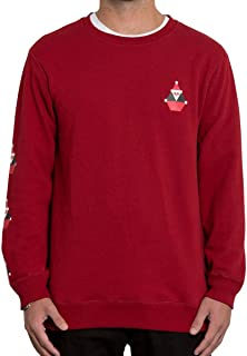 Volcom Santastone Crew FLC Sweater