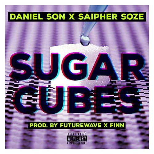 Daniel Son, Saipher Soze, Finn & Futurewave