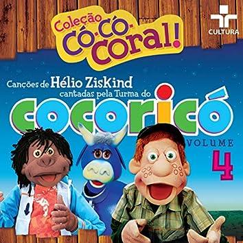 Có-Có-Coral, Vol. 4