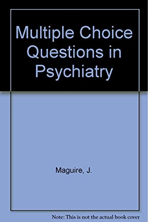 Multiple Choice Questions in Psychiatry