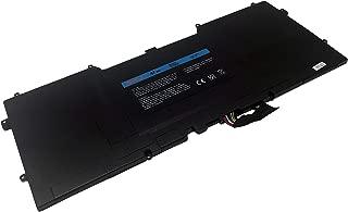 New GHU 7.4v 47WH Y9N00 Laptop Battery Compatible with Dell XPS12 XPS13 XPS13-l322x XPSL321x Dell XPS12 (9Q23) 13 (L321X) 489XN WV7G0 C4K9V PKH18