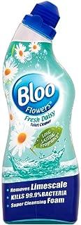 Bloo Flower Festival Toilet Cleaner (750ml) - Pack of 2