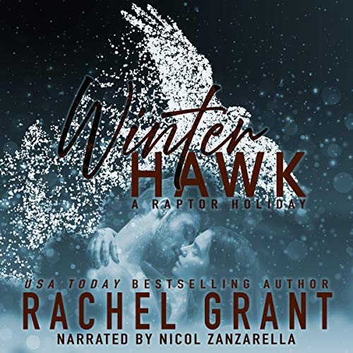 Winter Hawk: A Raptor Holiday cover art