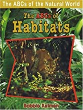 The Abcs of Habitats (Abcs of the Natural World)