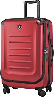 Victorinox 601351 Spectra 2.0 Spectra Hardside Expandable Suitcases Red 69 Centimeters