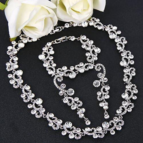 Prom flower bracelet _image2