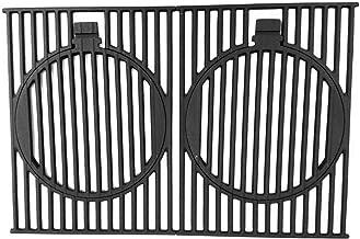 Cast Iron Grate For Stok SGP4130N, SGP4330, SGP4330SB Gas Models, Set of 2