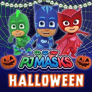 PJ Masks Halloween