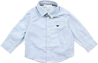 online store 49bcb 741d9 Amazon.it: armani junior bambino - Camicie / T-shirt, polo e ...