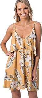 Rip Curl Women's Island TIME Dress