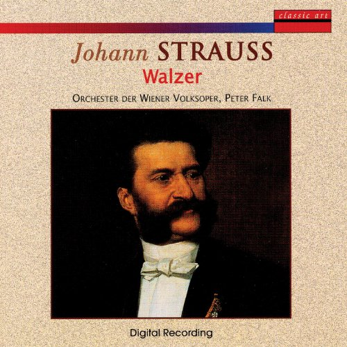 Johann Strauss: Walzer