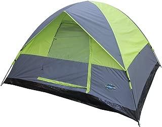 Stansport 3-Season 3-Person Tent