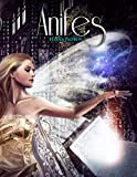 Anifes: The young lady who entered a magic portal through a book and became a fairy to accomplish...