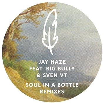 Soul in a Bottle (Remixes)