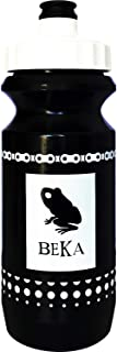 BEKA(ベーカ) おしゃれ デザイン ウォーター ボトル DUNA(ドナウ) 自転車 サイクリング ロードバイク MTB マウンテンバイク ランニング 登山 スポーツ ドリンク 飲みやすい 給水口 容量 650ml
