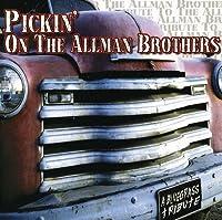 Pickin' on Allman Brothers