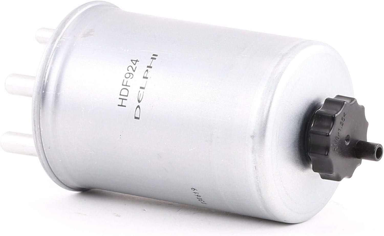Delphi HDF924 filtro de combustible