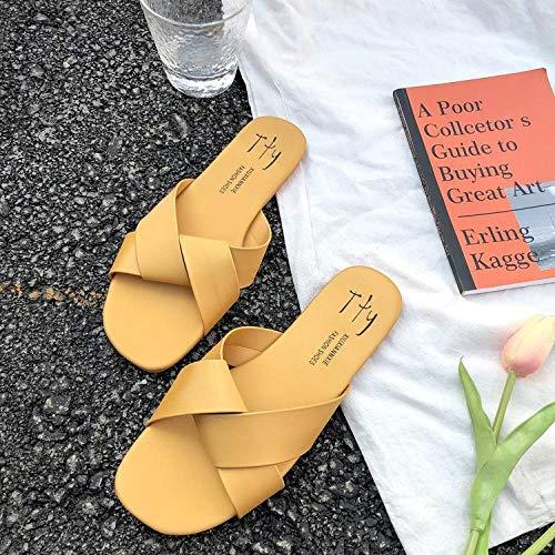 N-A Zapatillas Barbour para Hombre, Sandalias Casuales para Mujer, Zapatos de TAC...