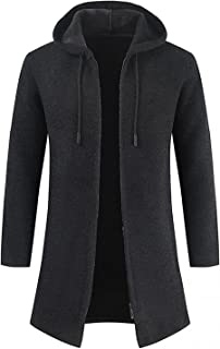 FNKDOR Men's Steampunk Vintage Tailcoat Jacket Gothic Victorian Frock Coat Uniform Costume