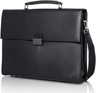 Lenovo - 4X40E77322 - Lenovo Executive Carrying Case (Attach) for Notebook -