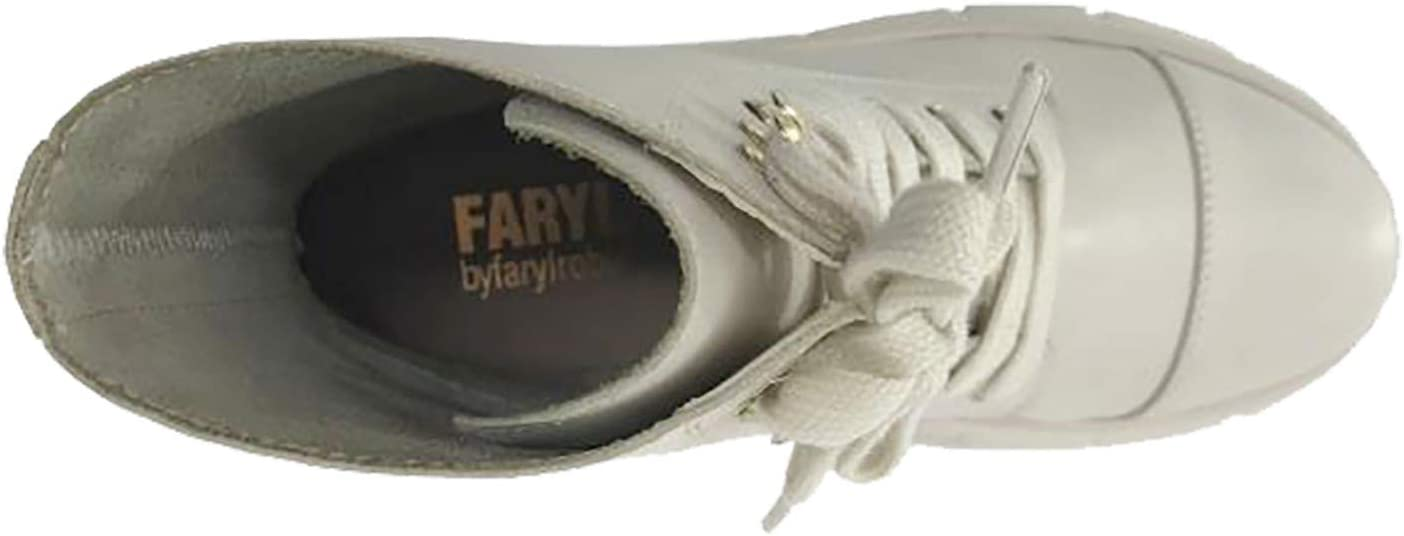 FARYL by Farylrobin Rivit | Women's shoes | 2020 Newest