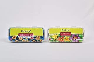 Pidilite Set of Fevicryl Sunflower Kits
