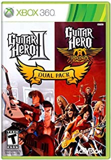 Guitar Hero Game For Xbox 360