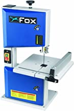 Fox F28-182 - Sierra cinta vertical 85mm